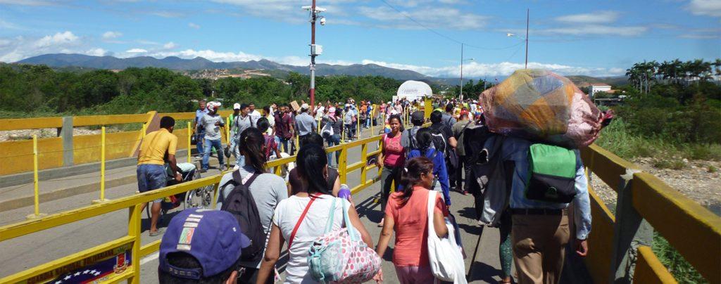 Interview mit dem Erzbischof von Calabozo über die prekäre Lage in Venezuela