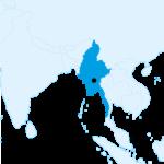 Helfen Sie den Menschen in Myanmar