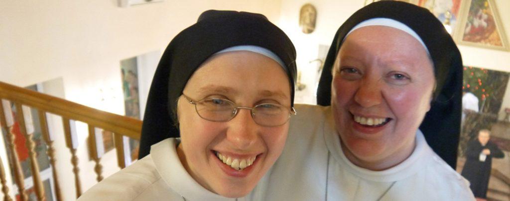 Russland: Ein Fahrzeug für Ordensfrauen