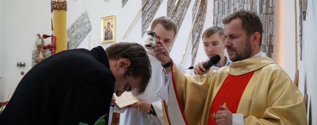 Russland: Ein Auto für Priester in Sibirien