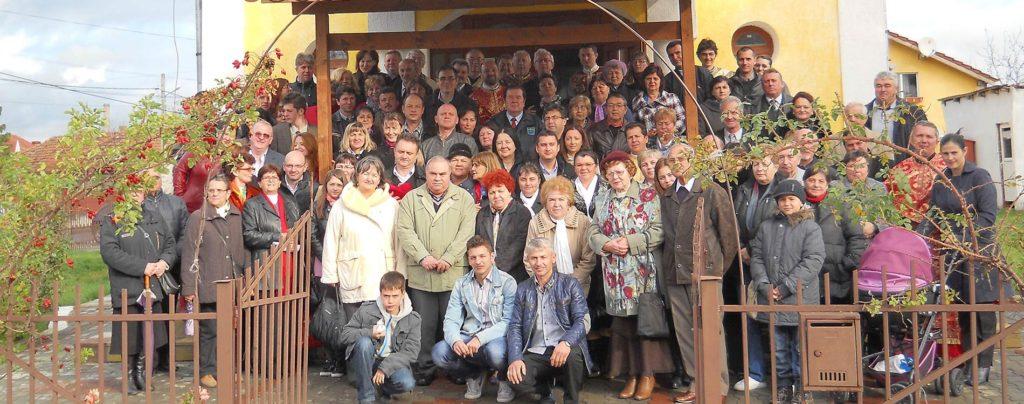Rumänien: Unterstützung der Familienpastoral