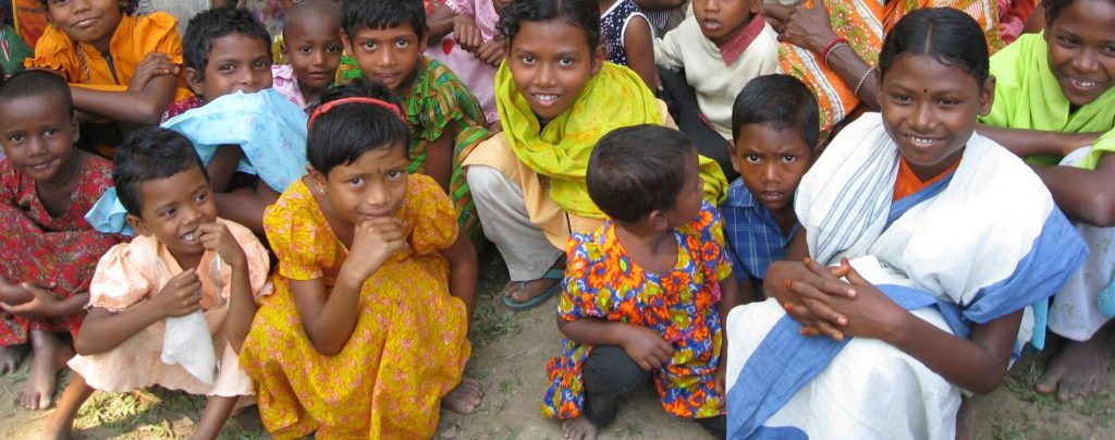 Bangladesch: Eine Kapelle für ein Dorf
