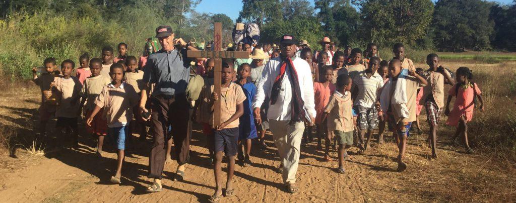 Madagaskar: Messstipendien für 70 Priester