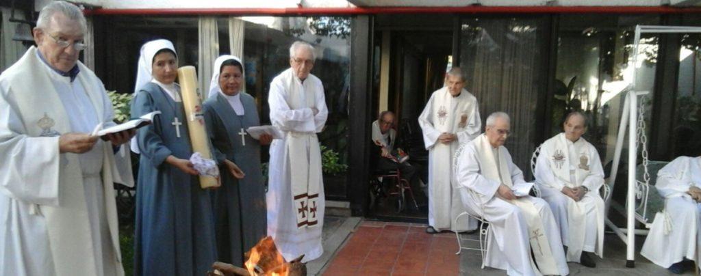 Uruguay: Mess-Stipendien für alte und kranke Priester