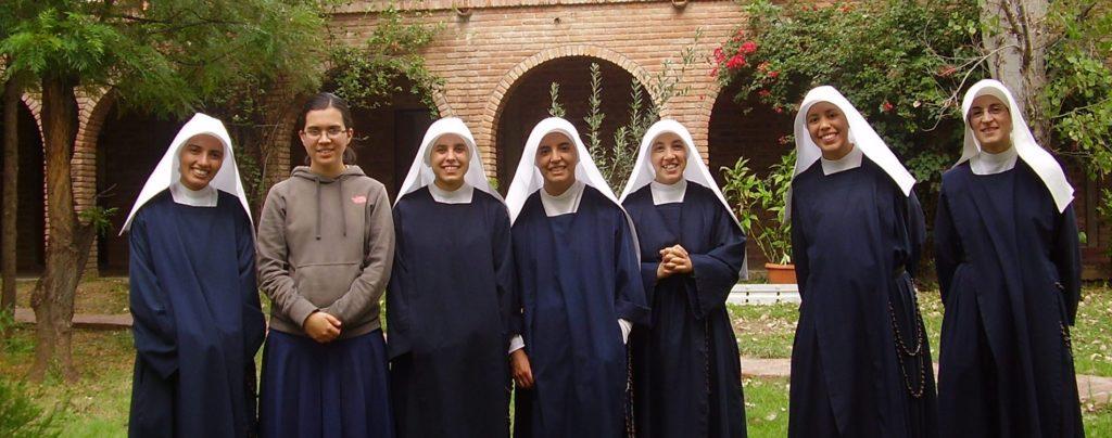 Argentinien: Ein Fahrzeug für Ordensschwestern