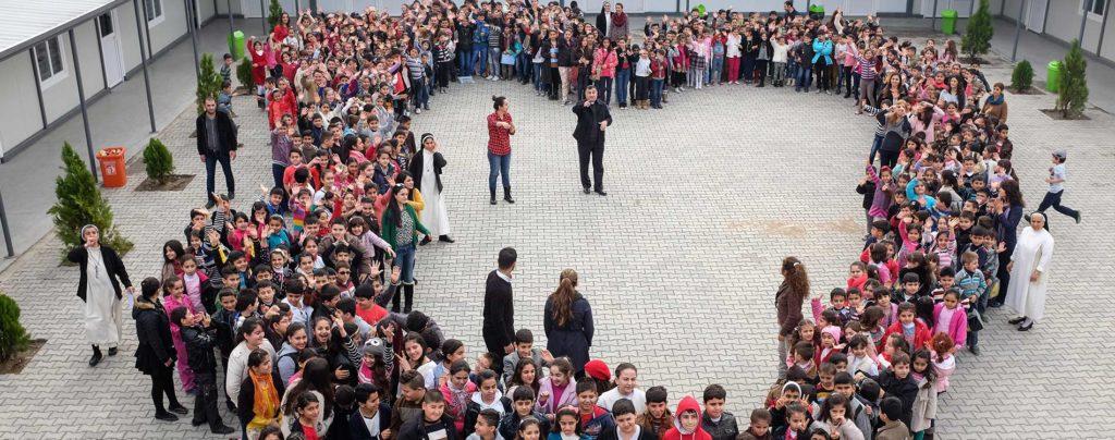 Die Rückkehr christlicher Familien im Irak geht weiter, doch Unsicherheit bleibt