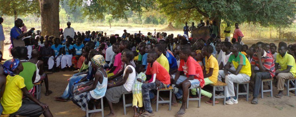 Äthiopien: Eine Buchbindemaschine für die Kapuziner