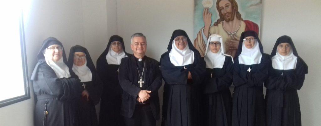 Kolumbien: Existenzhilfe für die Salesianerinnen