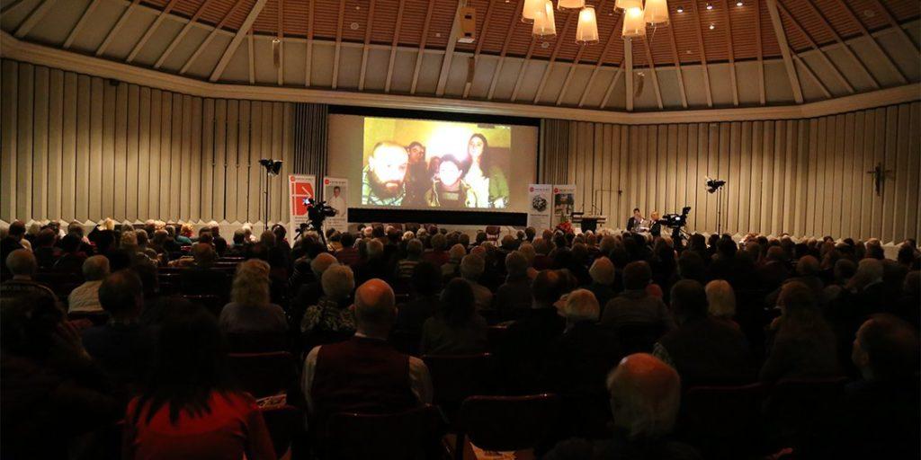 Pater-Werenfried-van-Straaten-Stiftung