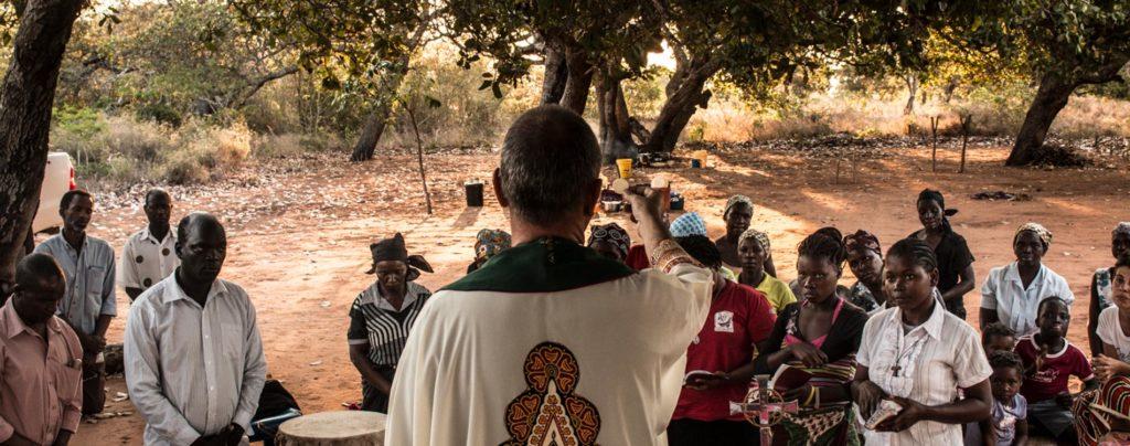 Islamistischer Terror im Norden von Mosambik nimmt zu