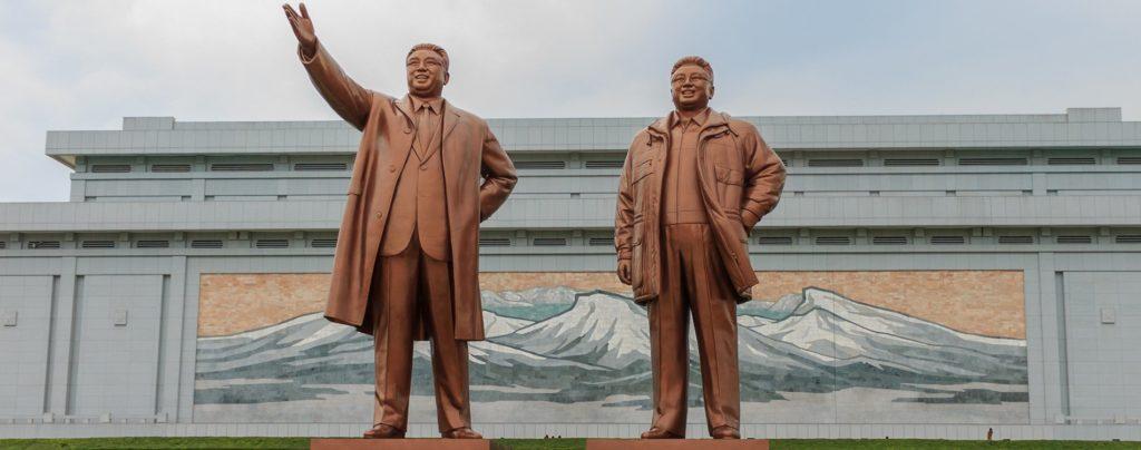 Extreme Armut und mangelnde Religionsfreiheit in Nordkorea