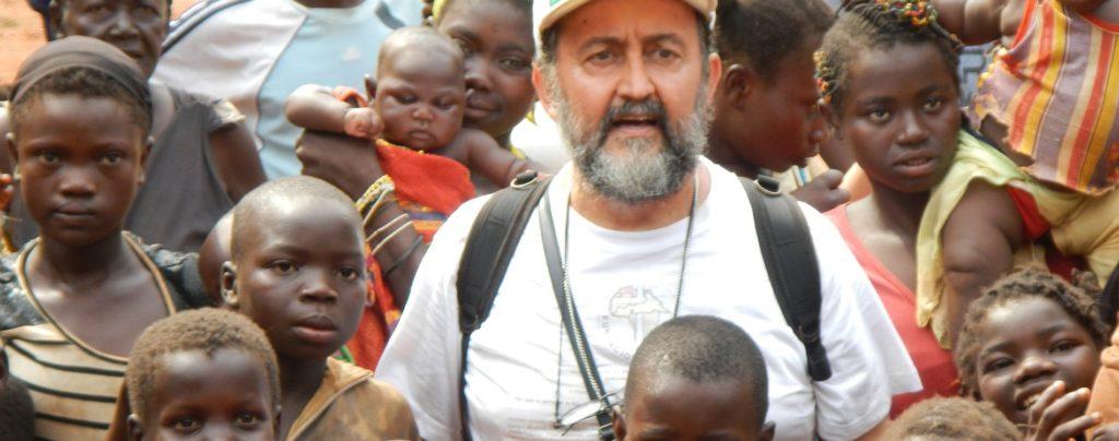 Vergessener Krieg in der Zentralafrikanischen Republik