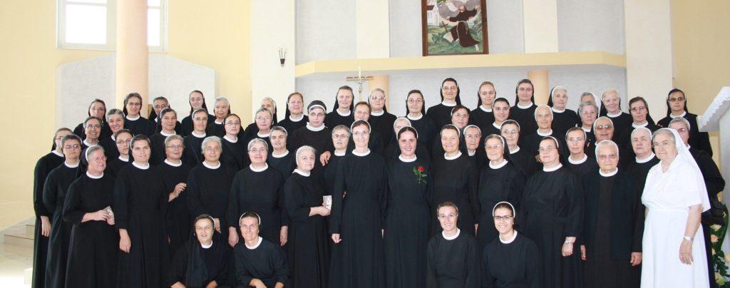 Ordensfrau in Bosnien und Herzegowina ist stärker als Kommunismus und Krieg