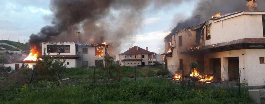 Interview über die aktuelle Situation der Kirche in der Ukraine