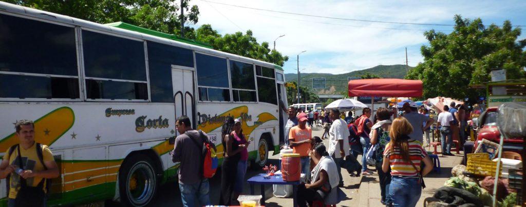 """""""Venezuela bietet ein Bild der Hilflosigkeit"""""""