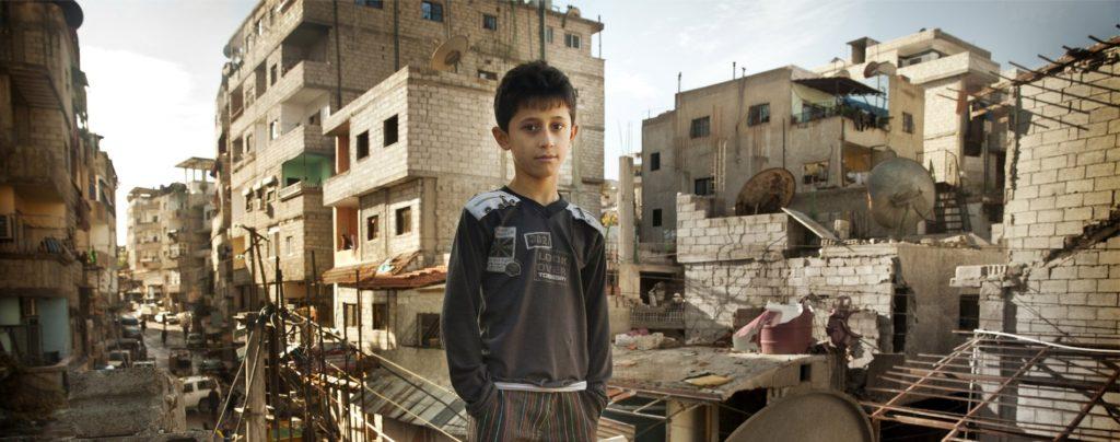 Granateneinschläge in christlichem Viertel der syrischen Hauptstadt