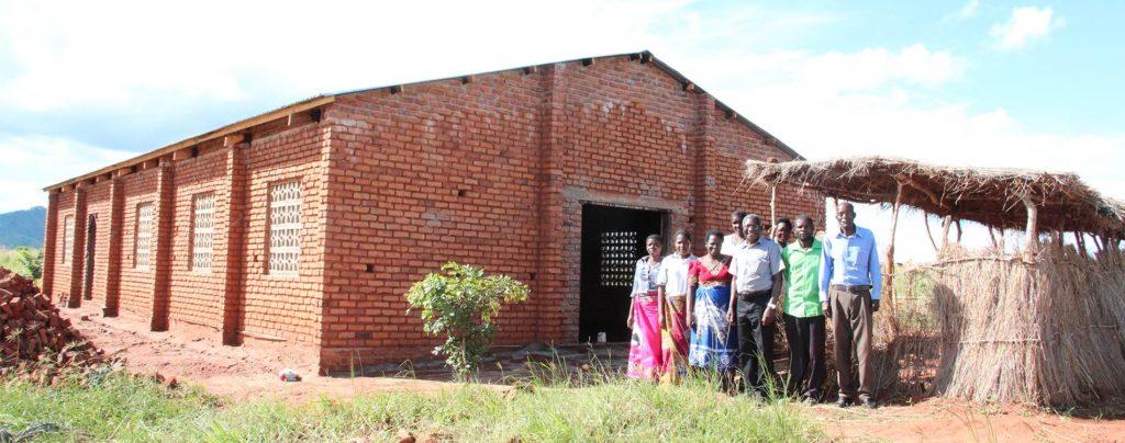 Interview über die Lage der Christen und Arbeit der Kirche in Malawi