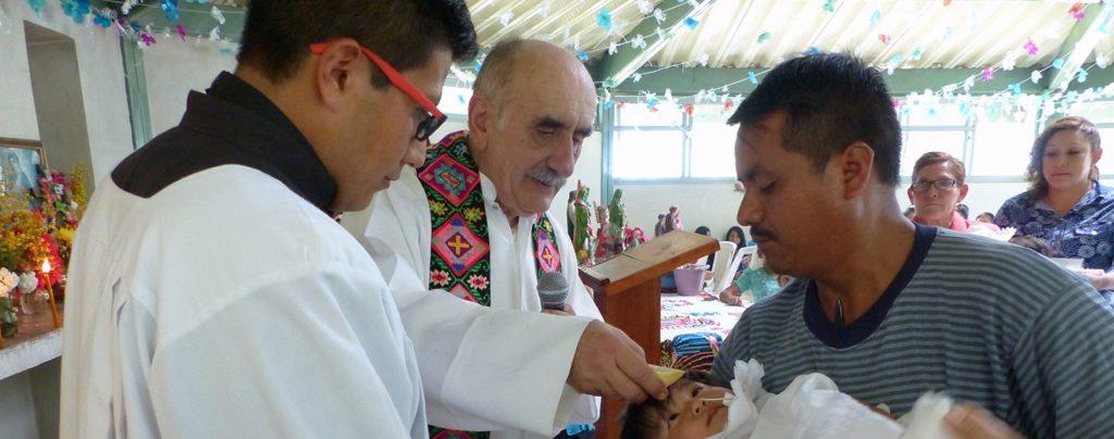 Priester als Zielscheibe einer Religionsverfolgung in Mexiko