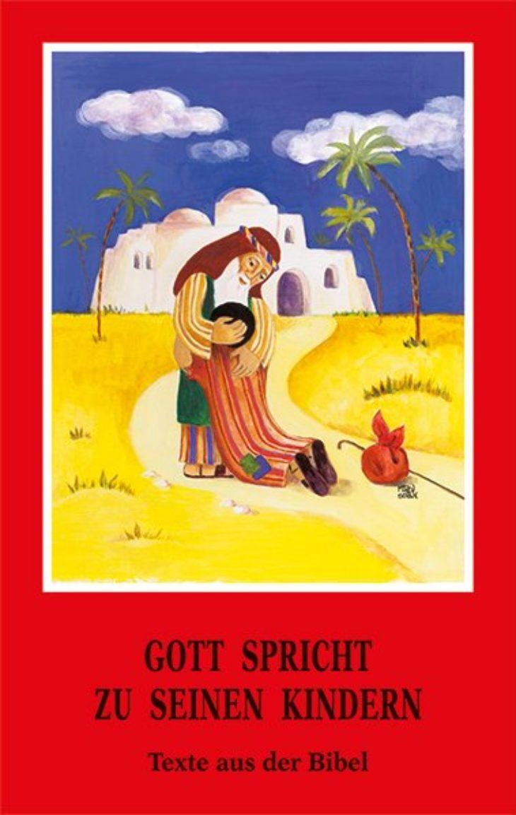 Kinderbibel-Taschenbuch (Italienisch)