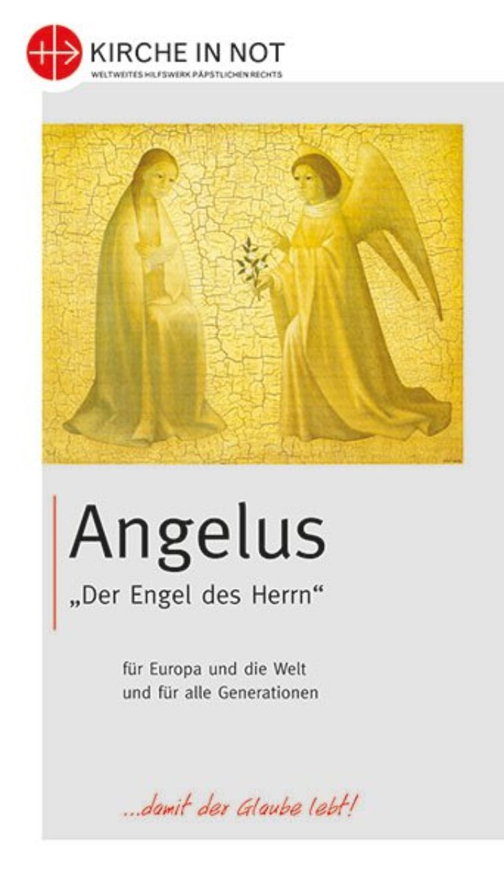 Angelus - <br>Der Engel des Herrn