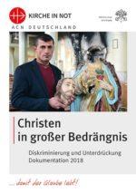 Christen in <br>großer Bedrängnis 2018