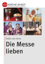Die Messe lieben
