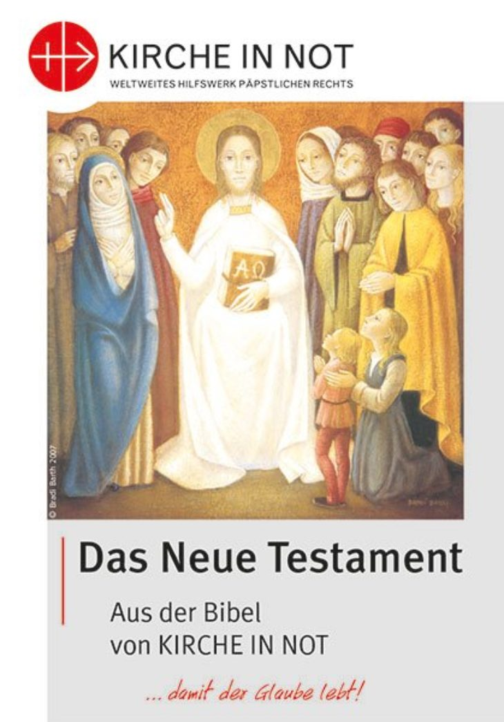 Das Neue Testament - <br>Mini