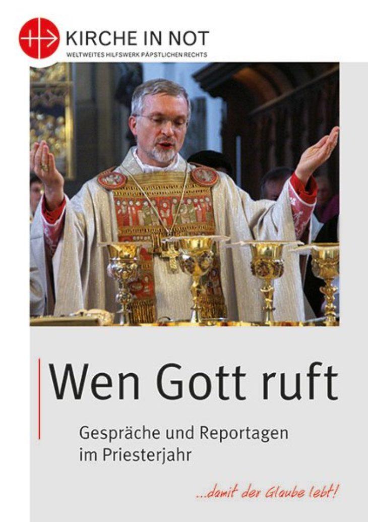 Wen Gott ruft