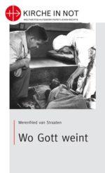 Bücherset von Pater Werenfried (5 Bücher)