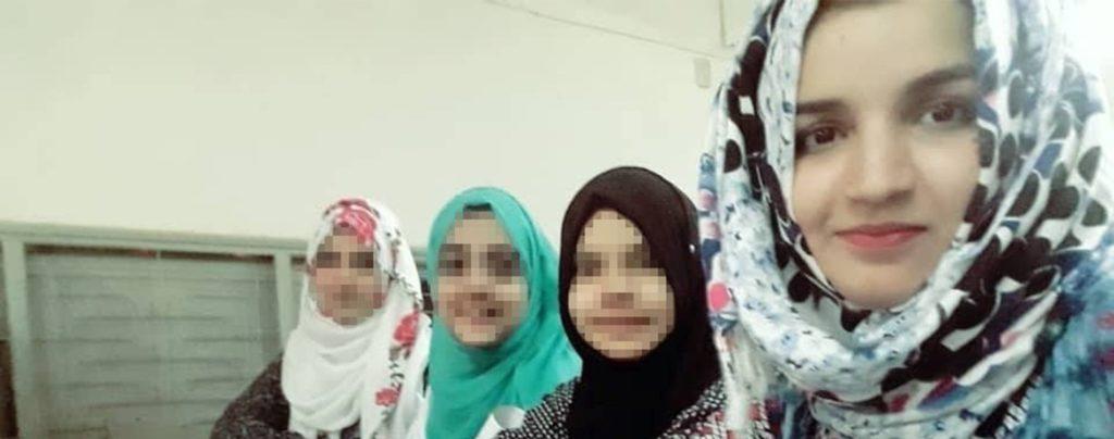 Eine 20-jährige Muslimin wollte unbedingt getauft werden und riskierte dabei ihr Leben