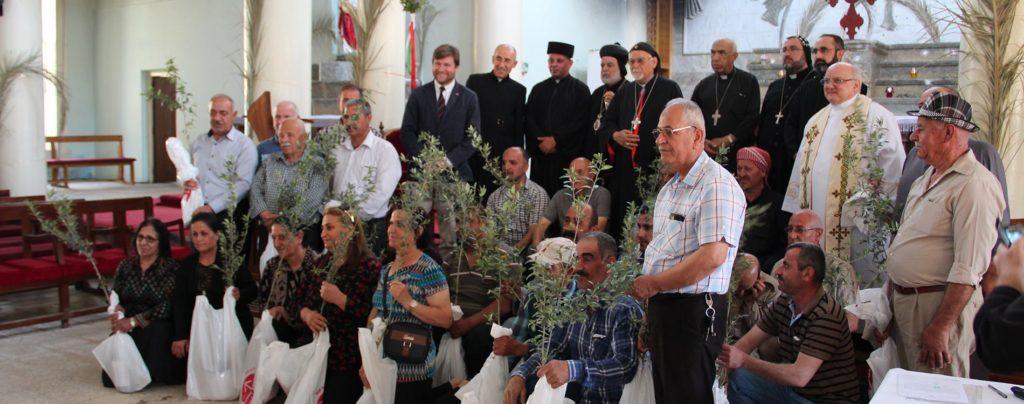 Veranstaltungen zur Religionsfreiheit Ende November in Königstein und Mainz
