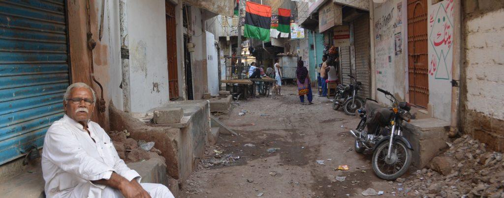 """Interview: """"Die religiöse Gewalt in Pakistan wird immer brutaler"""""""