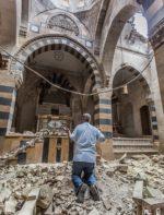 Syrien: Neun Jahre Krieg – und nun auch das Virus