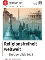 Religionsfreiheit weltweit