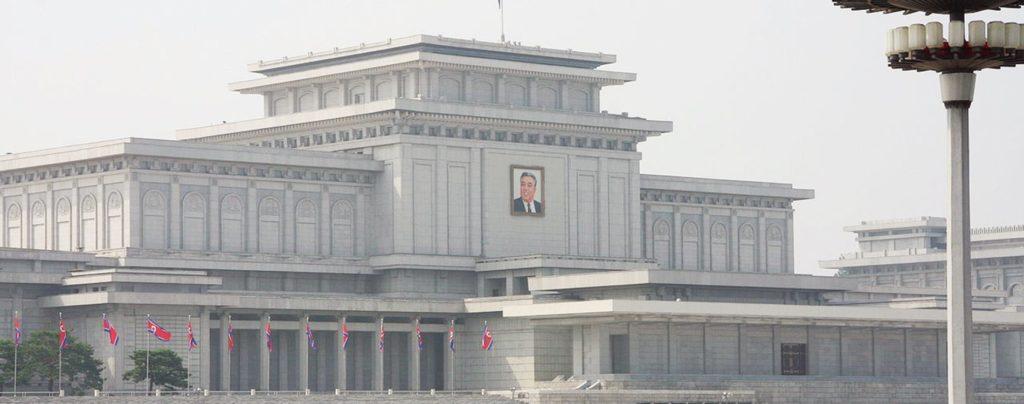 Nordkoreas Hauptstadt wird der Gottesmutter geweiht