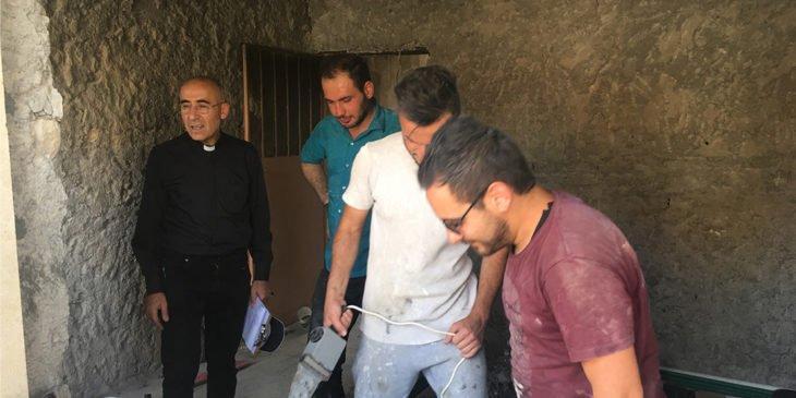 25-09-2018-Wiederaufbau-Nordirak-Ninive-Ebene_KIRCHE-IN-NOT(3)