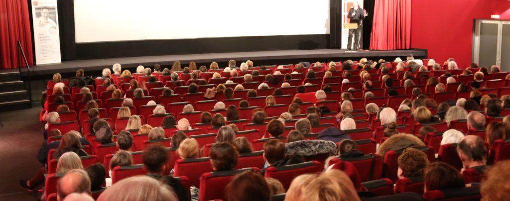 Fatima-Film in ausverkauftem Kino präsentiert