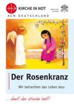 Rosenkranz-Tütchen<br>Rosenkranz mit Gebetsanleitung