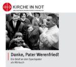 Danke, Pater Werenfried! <br>Hörbuch