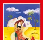 Kinderbibel als Taschenbuch