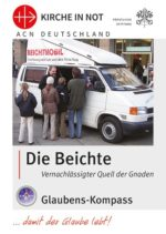 """Glaubens-Kompass - """"Die Beichte"""""""
