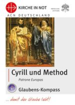 "Glaubens-Kompass - ""Cyrill und Method"""