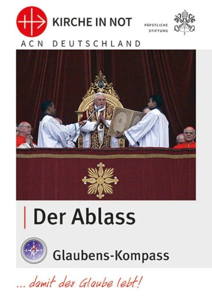 "Glaubens-Kompass - ""Der Ablass"""