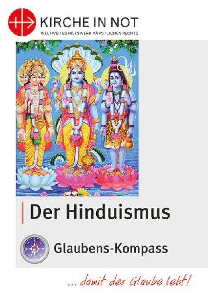 """Glaubens-Kompass - """"Hinduismus"""""""