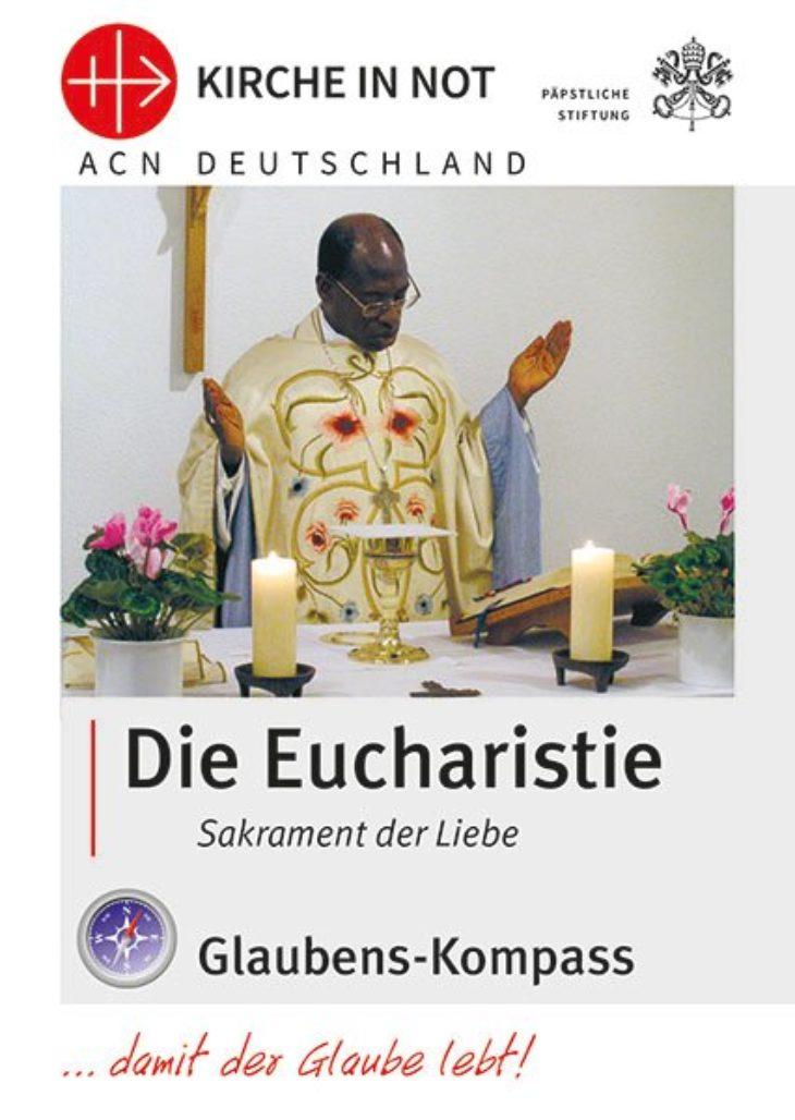 """Glaubens-Kompass - """"Die Eucharistie"""""""