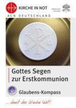 "Glaubens-Kompass ""Erstkommunion"""