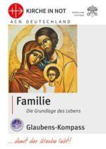 """Glaubens-Kompass - """"Familie"""""""