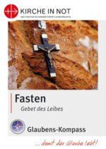 """Glaubens-Kompass - """"Fasten"""""""
