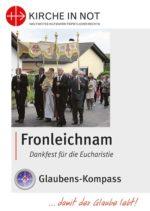 """Glaubens-Kompass """"Fronleichnam"""""""