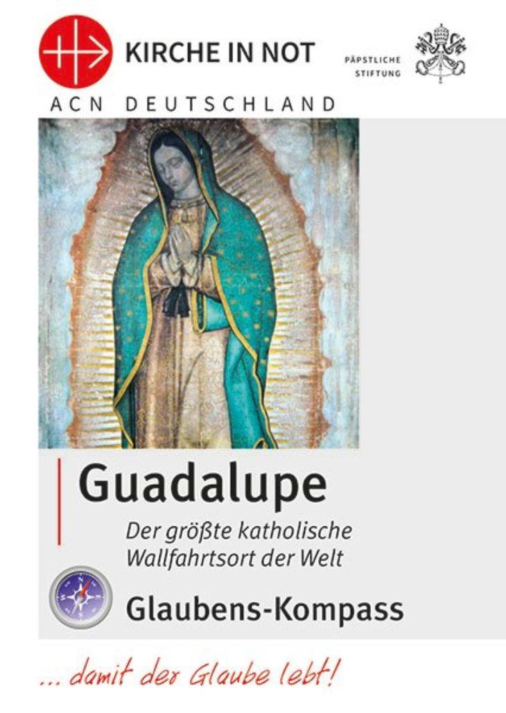 "Glaubens-Kompass - ""Guadalupe"""